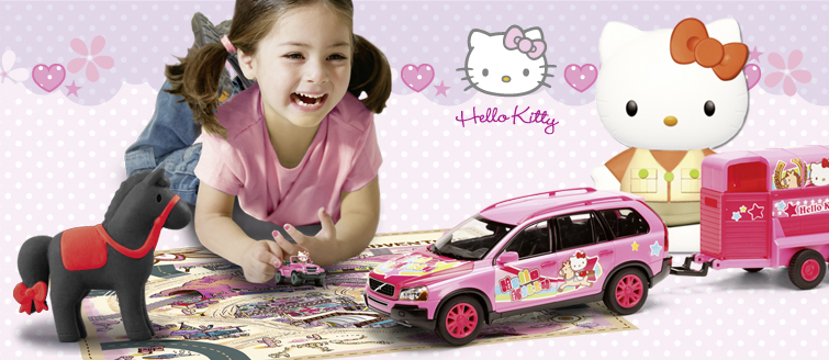 ������� ��� ������� Hello Kitty